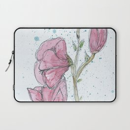 Magnolia #2 Laptop Sleeve