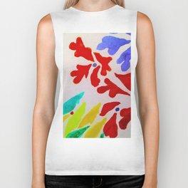 Matisse Inspiration Biker Tank