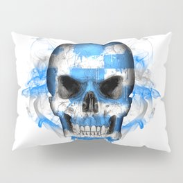 To The Core Collection: Greece Pillow Sham