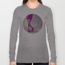 cult Long Sleeve T-shirt