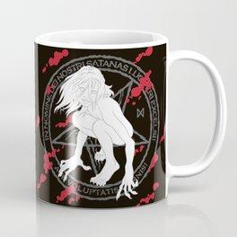 Impala Incantata Ornithophagia Coffee Mug