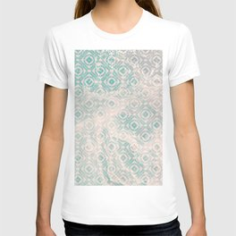 freestyle pattern T-shirt