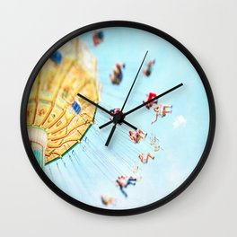 Weeeeeee Wall Clock