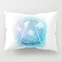 Sacred Jellies Pillow Sham