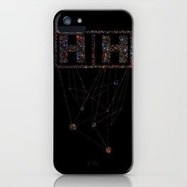 HH4  iPhone Case