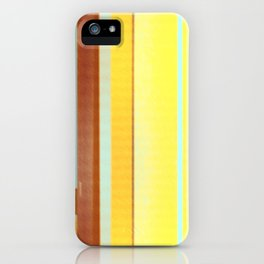 Brightly iPhone Case