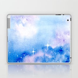 Second Star to the Right - Galaxy Laptop & iPad Skin