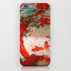 struck iPhone 6s Slim Case
