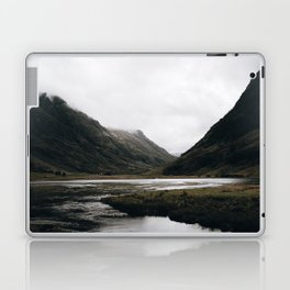 Glen Coe / Scotland Laptop & iPad Skin