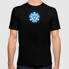 Iron Man: Arc Reactor T-shirt