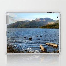 Autumn Ullswater Laptop & iPad Skin
