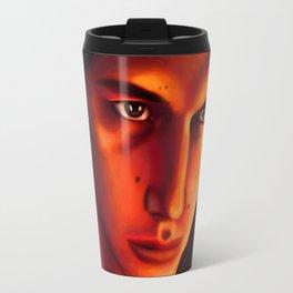 Kylo Ren Travel Mug