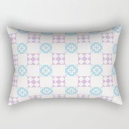 Simple Dream Pattern Rectangular Pillow