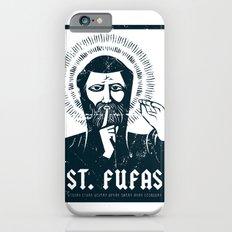 St. Fufas iPhone 6s Slim Case