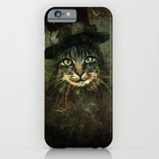 The other cat in the hat iPhone 6s Slim Case