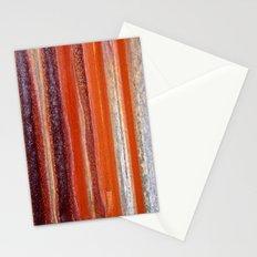 Sunstripes Stationery Cards