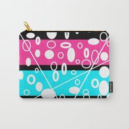 Get your GLO on! Carry-All Pouch