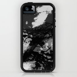 Experimental Photography#14 iPhone Case
