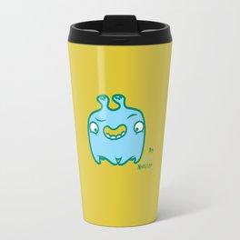 cutie monster_05 Travel Mug