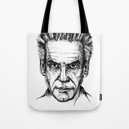 cronenberg Tote Bag