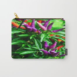 Chilli Peppers Carry-All Pouch
