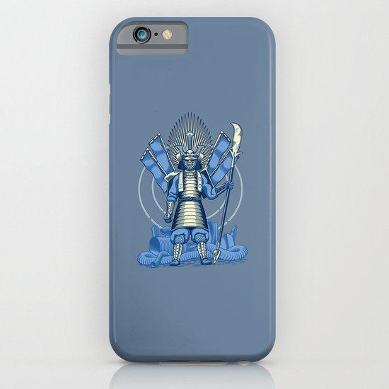 Samurai Nightmare iPhone & iPod Case