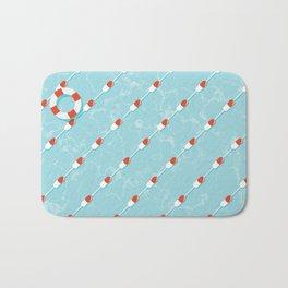 Pills Pattern 012 Bath Mat