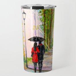 Walk in the Park Travel Mug
