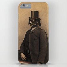 Lord Vadersworth Slim Case iPhone 6s Plus
