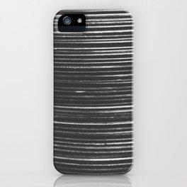 Stax 'O' Wax iPhone Case