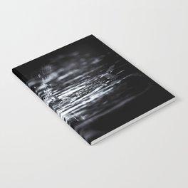 Summer Storms Notebook