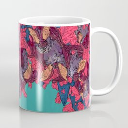 Out of Sight, Out of Mind Coffee Mug