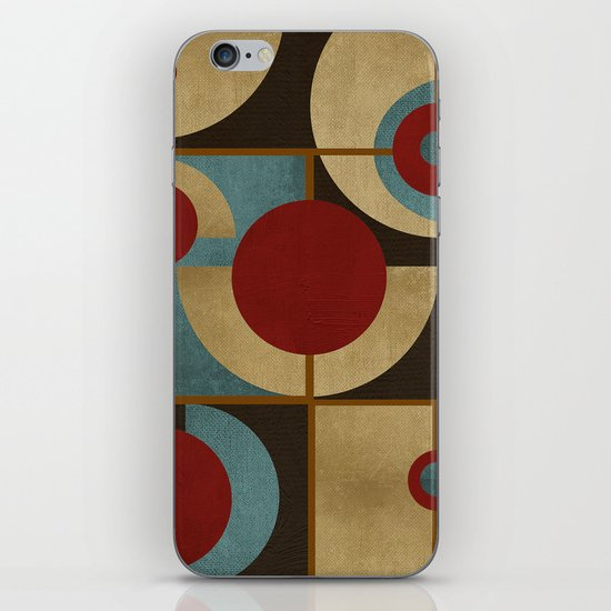 Textures/Abstract 98 iPhone & iPod Skin