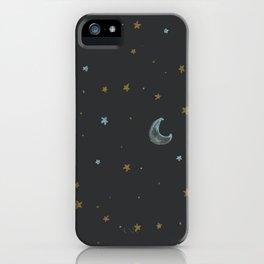 Mom & Dad's Night Sky iPhone Case