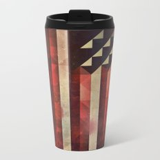 1776 Metal Travel Mug