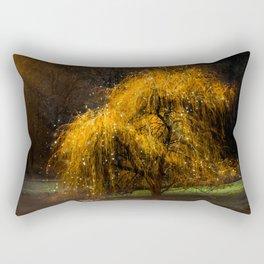 Sprites Rectangular Pillow