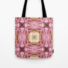 Rose Delight Tote Bag