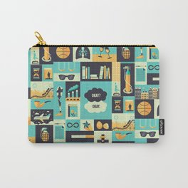 TFiOS Items Carry-All Pouch