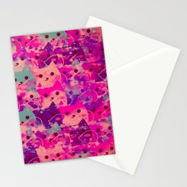 cats 62 Stationery Cards