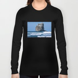Witches Rock * Costa Rica Long Sleeve T-shirt