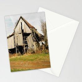 Tobacco Barn Stationery Cards