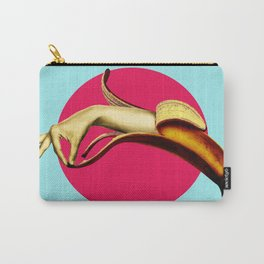 El Banana Carry-All Pouch