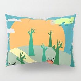Outdoors Pillow Sham