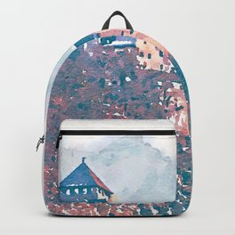 Castle 2 Backpack