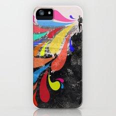 Speak iPhone (5, 5s) Slim Case