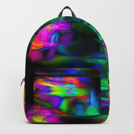 Vibrant Colors 1 Backpack