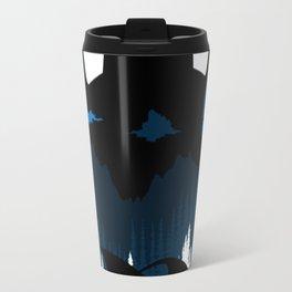 Fury Dragon Travel Mug