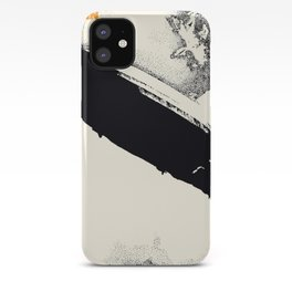 Vectorized Art Design with Illustration,Zeppelin-1969 Illustrated January,Led-12 iPhone Case
