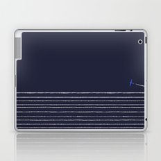 Boooo, Night-Flight! Laptop & iPad Skin