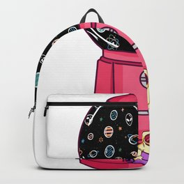 Astronauts Space Gumball Backpack